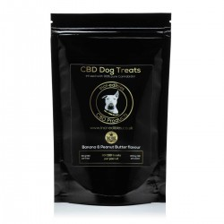10mg CBD Dog Treats (for Large Dogs) by Incr-edibles