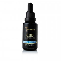 Water Soluble CBD 1200mg by Incr-edibles