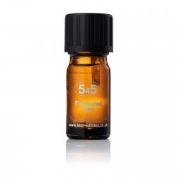 "5ml CBD Flavoured Oil from our ""545"" range"