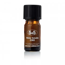 "5ml Water Soluble from our ""545"" range"
