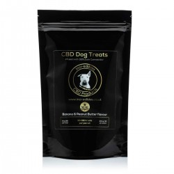 6mg CBD Dog Treats (Medium Sized Dogs) by Incr-edibles