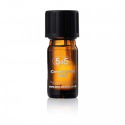 "5ml CBG (Cannabigerol) from our ""545"" range"