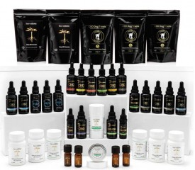 CBD Group Products