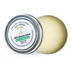 CBD Salve (200mg) by Incr-edibles